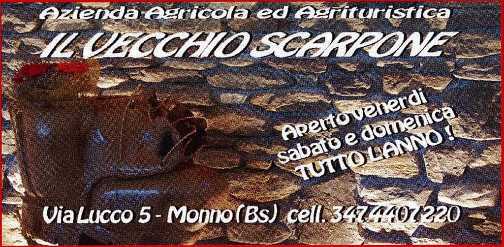 Vecchio Scarpone