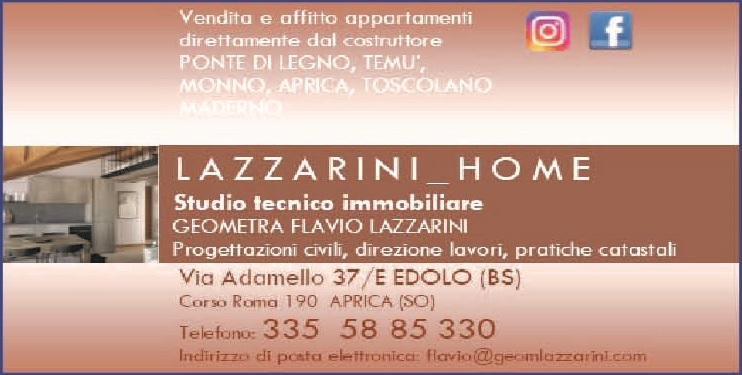 Lazzarini Home