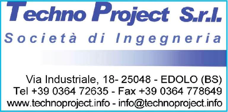 Techno Project